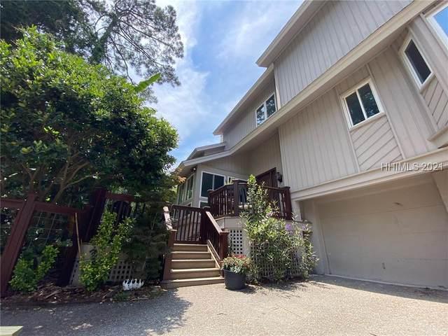 3 Phoebe Lane, Hilton Head Island, SC 29928 (MLS #416048) :: The Etheridge Group