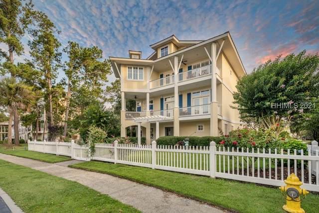 29 Percheron Lane, Hilton Head Island, SC 29926 (MLS #416135) :: Colleen Sullivan Real Estate Group
