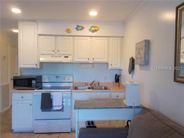 40 Folly Field Road C107, Hilton Head Island, SC 29928 (MLS #416142) :: The Etheridge Group