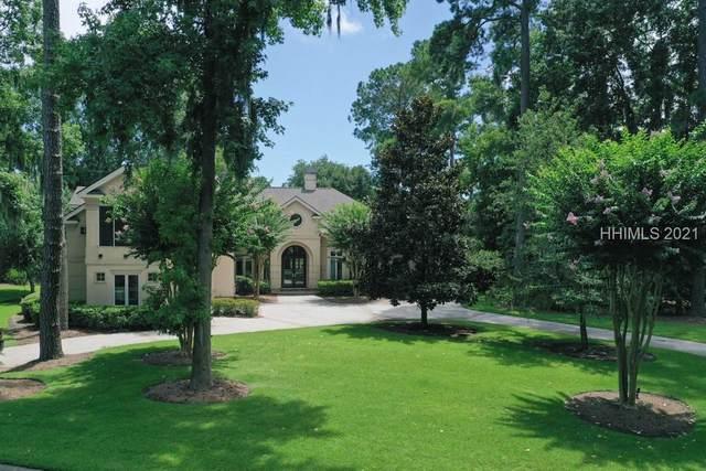 18 Cumberland Drive, Bluffton, SC 29910 (MLS #416162) :: Hilton Head Dot Real Estate