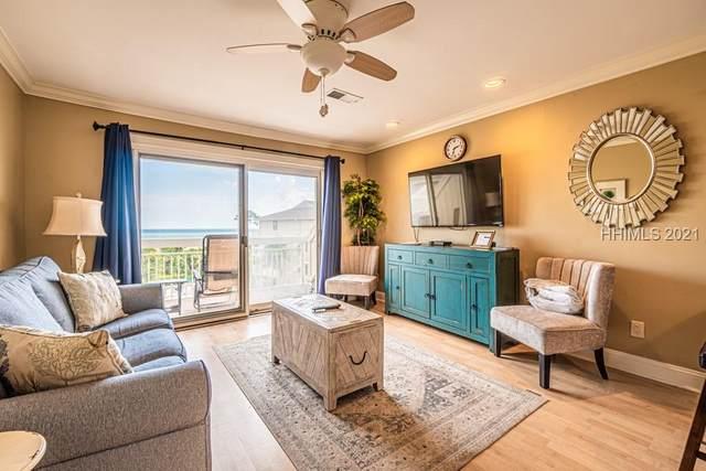 4 N Forest Beach Drive #328, Hilton Head Island, SC 29928 (MLS #416181) :: Hilton Head Real Estate Partners