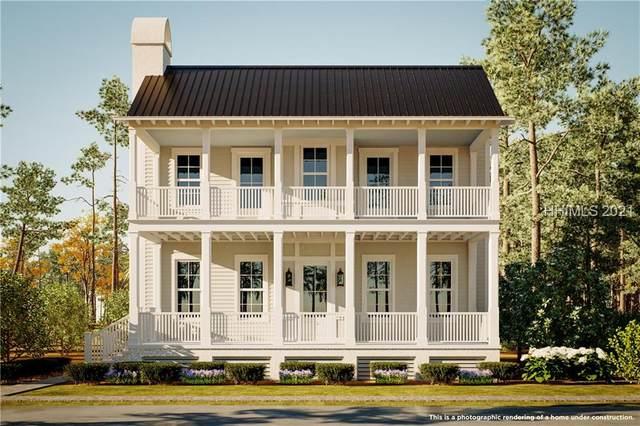 200 Hunting Lodge Road, Bluffton, SC 29910 (MLS #416323) :: Hilton Head Dot Real Estate