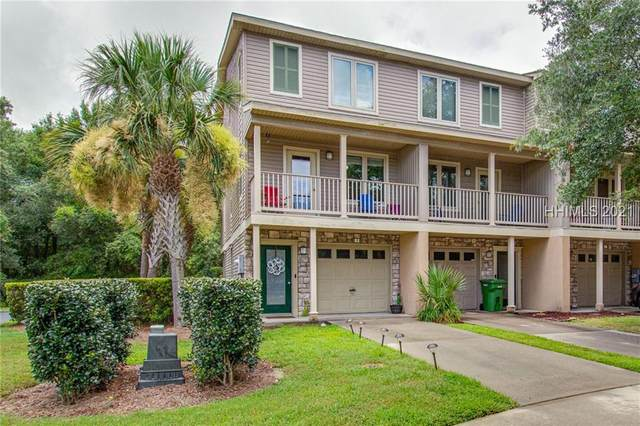 82 Ceasar Place, Hilton Head Island, SC 29926 (MLS #416371) :: The Alliance Group Realty