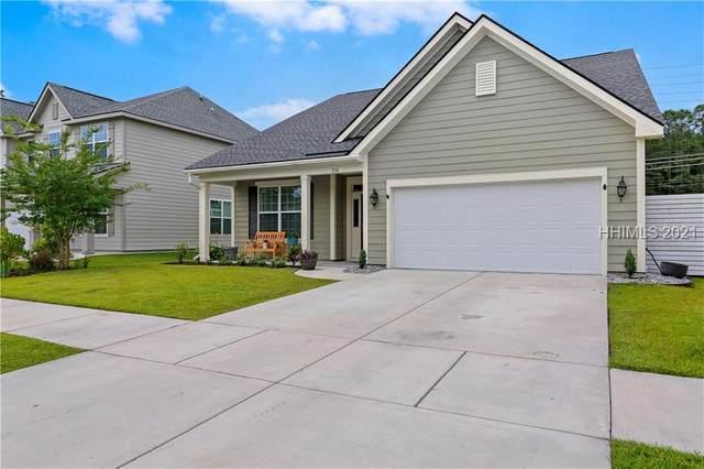 238 Old Post Circle, Bluffton, SC 29910 (MLS #416392) :: Hilton Head Real Estate Partners