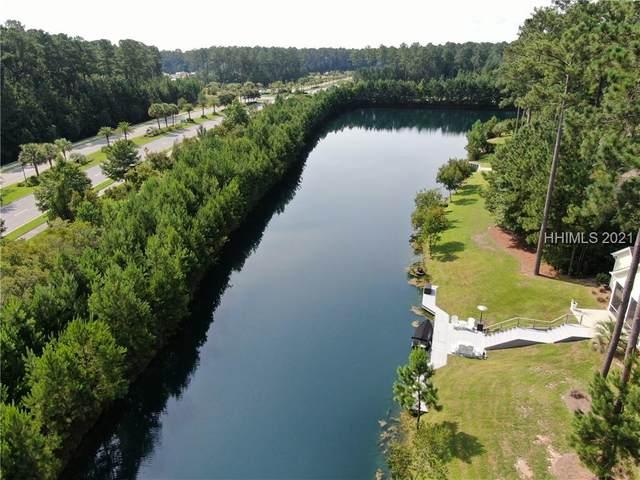 491 Full Sweep E, Hardeeville, SC 29927 (MLS #416483) :: RE/MAX Island Realty