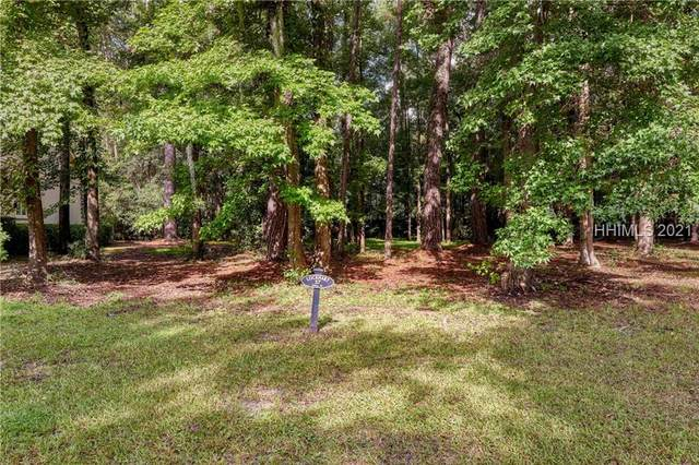 7 Woodside Circle, Okatie, SC 29909 (MLS #416518) :: Colleen Sullivan Real Estate Group