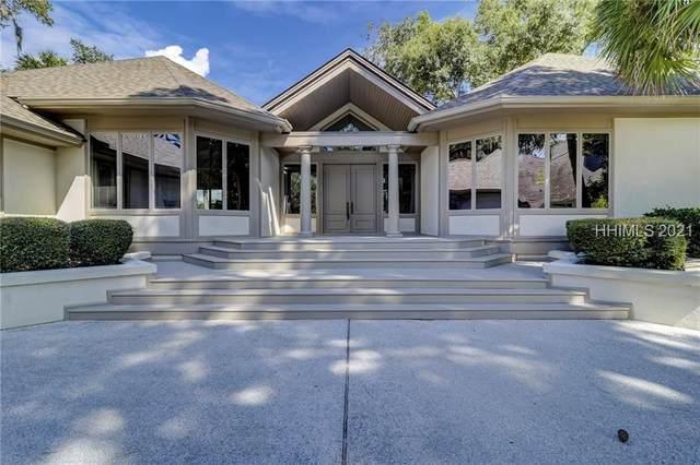 10 Barksdale Court, Hilton Head Island, SC 29926 (MLS #416532) :: Colleen Sullivan Real Estate Group