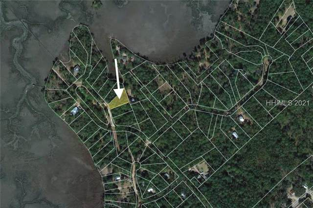 14 Governors Point, Daufuskie Island, SC 29915 (MLS #416807) :: Coastal Realty Group