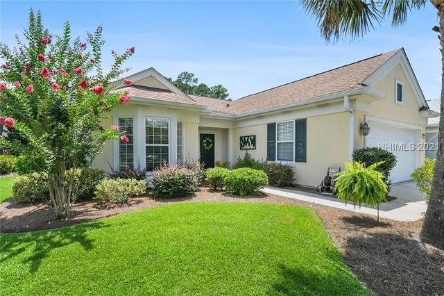 7 Doncaster Lane, Bluffton, SC 29909 (MLS #416868) :: Collins Group Realty