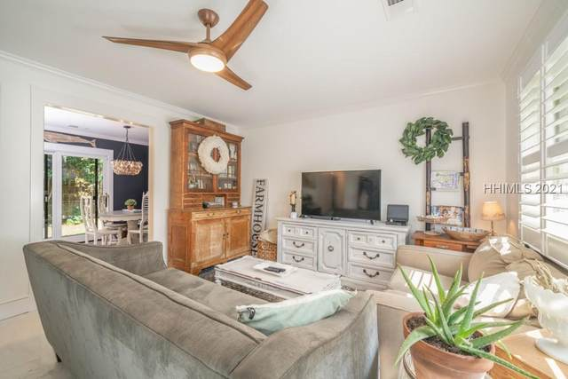 14 Lawrence Street, Bluffton, SC 29910 (MLS #416879) :: Hilton Head Dot Real Estate