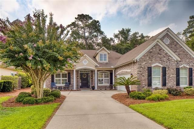 32 Glencairn Avenue, Bluffton, SC 29910 (MLS #416952) :: Colleen Sullivan Real Estate Group