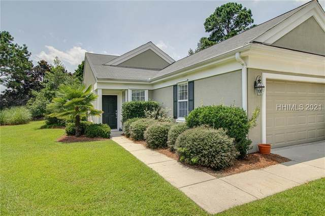 1 Darby Creek Court, Bluffton, SC 29909 (MLS #416972) :: Collins Group Realty