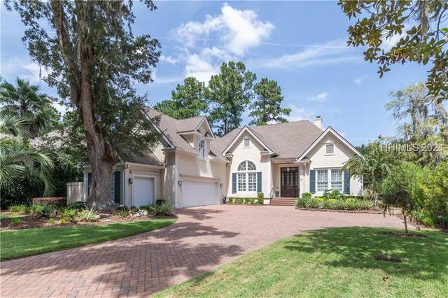 17 Traymore Place, Bluffton, SC 29910 (MLS #416994) :: Colleen Sullivan Real Estate Group