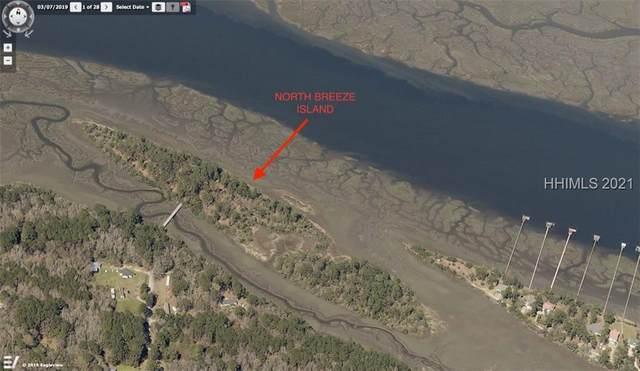 18 N Breeze Island, Beaufort, SC 29907 (MLS #417170) :: Hilton Head Dot Real Estate