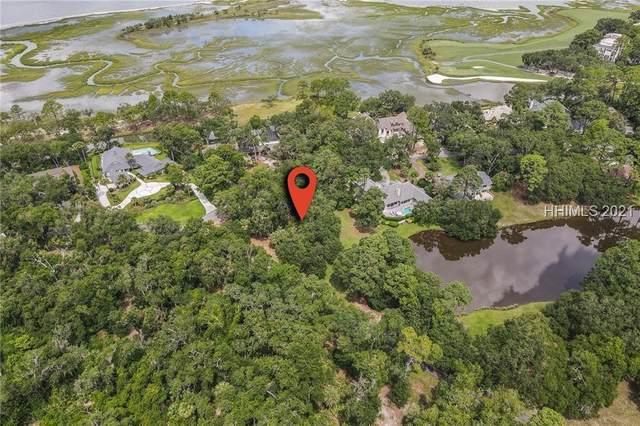 2 Marsh Drive, Hilton Head Island, SC 29928 (MLS #417179) :: The Etheridge Group
