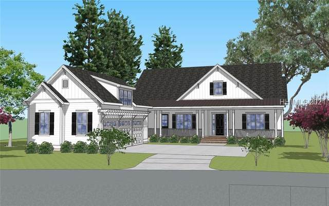 52 Osprey Cir, Okatie, SC 29909 (MLS #417189) :: Hilton Head Real Estate Partners
