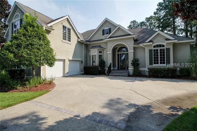 28 Shelburne Street, Bluffton, SC 29910 (MLS #417203) :: Hilton Head Real Estate Partners