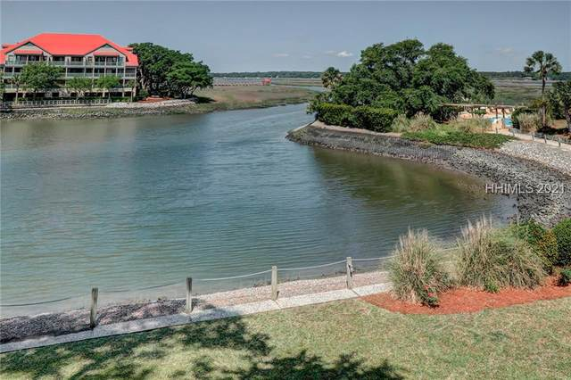 5 Newport Drive #6101, Hilton Head Island, SC 29928 (MLS #417219) :: RE/MAX Island Realty