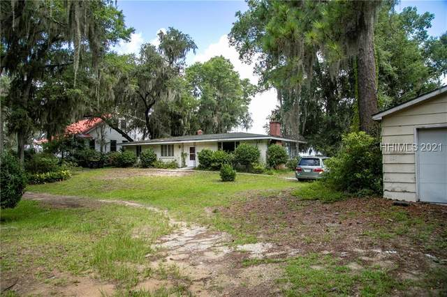 1205 Laudonniere Street, Beaufort, SC 29902 (MLS #417267) :: RE/MAX Island Realty