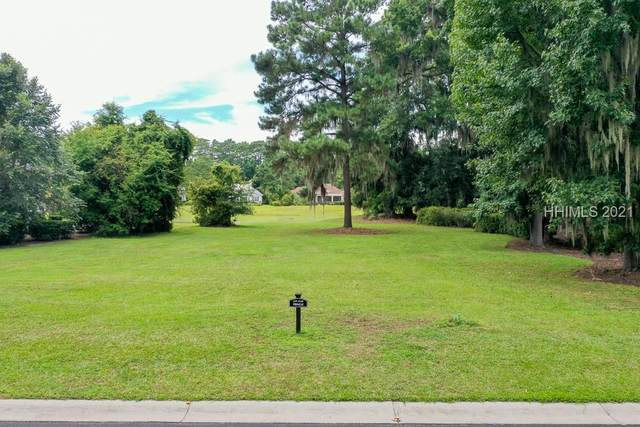 169 Summerton Drive, Bluffton, SC 29910 (MLS #417414) :: The Alliance Group Realty