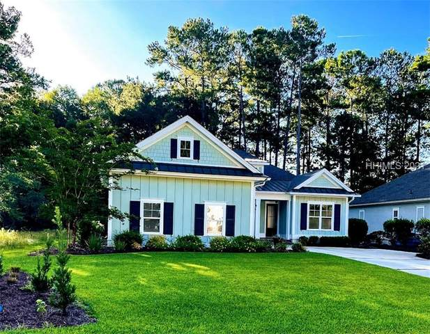 790 High Water Drive, Hardeeville, SC 29927 (MLS #417512) :: The Alliance Group Realty