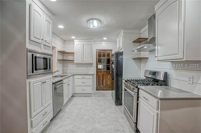 705 Mystic Drive E, Beaufort, SC 29902 (MLS #417539) :: Southern Lifestyle Properties