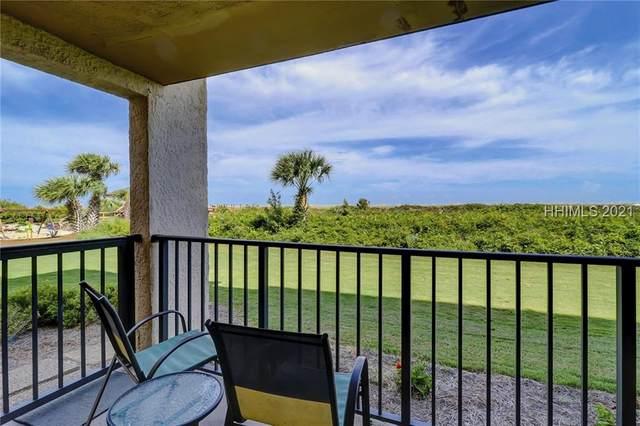85 Folly Field Road #5104, Hilton Head Island, SC 29928 (MLS #417614) :: Charter One Realty