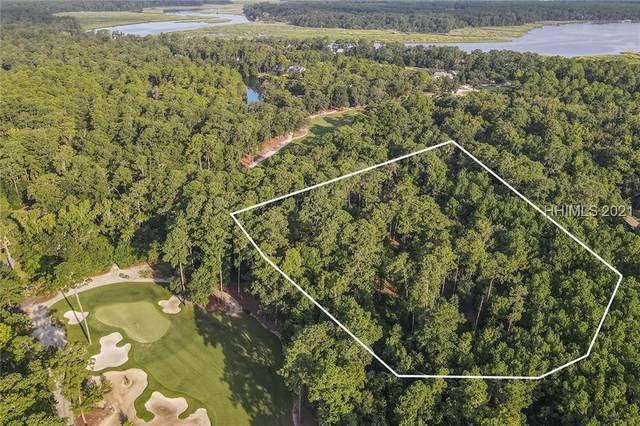 441 Old Palmetto Bluff Road, Bluffton, SC 29910 (MLS #417633) :: Southern Lifestyle Properties