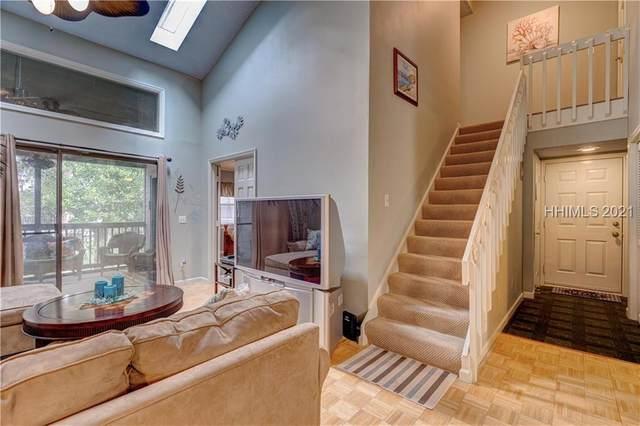 137 Cordillo Parkway #7802, Hilton Head Island, SC 29928 (MLS #417667) :: Southern Lifestyle Properties