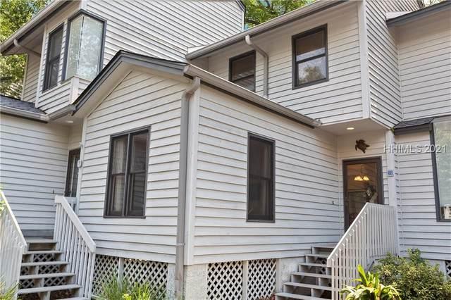 19 Lemoyne Avenue #80, Hilton Head Island, SC 29928 (MLS #417711) :: Colleen Sullivan Real Estate Group