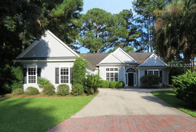 61 Crescent Plantation, Bluffton, SC 29910 (MLS #417802) :: The Alliance Group Realty