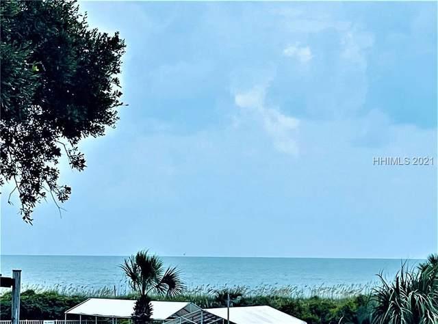40 Folly Field Road C232, Hilton Head Island, SC 29928 (MLS #417902) :: The Alliance Group Realty