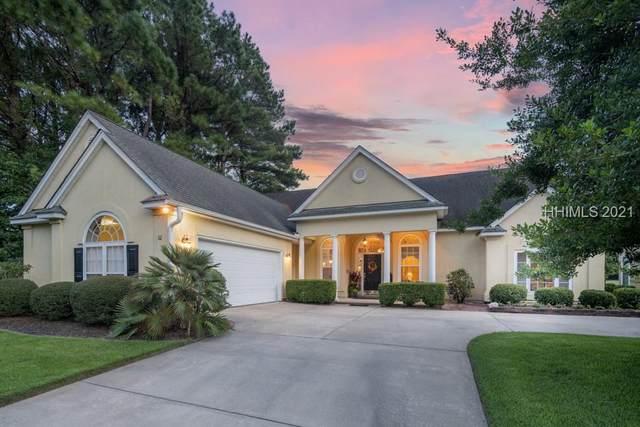 32 Crescent Plantation, Bluffton, SC 29910 (MLS #417925) :: Colleen Sullivan Real Estate Group