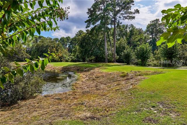 6 Meridian Point Drive, Bluffton, SC 29910 (MLS #417937) :: Colleen Sullivan Real Estate Group