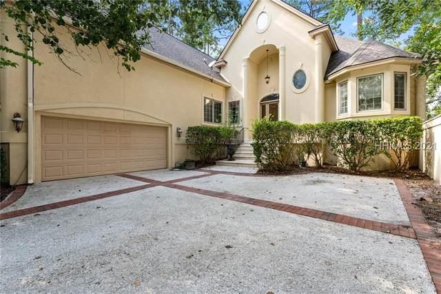 3 Berkshire Court, Hilton Head Island, SC 29928 (MLS #417958) :: Hilton Head Real Estate Partners