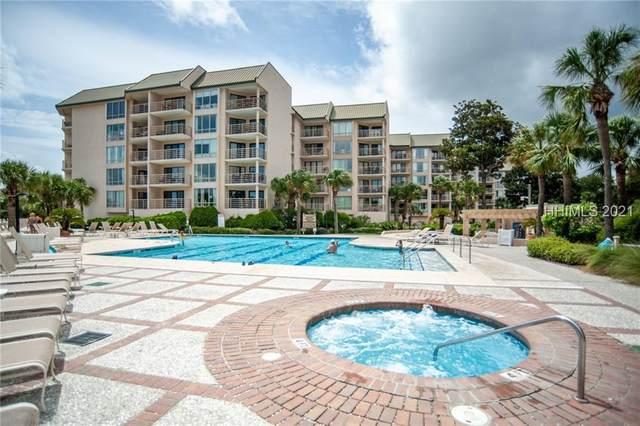 1 Ocean Lane #3125, Hilton Head Island, SC 29928 (MLS #418012) :: Coastal Realty Group