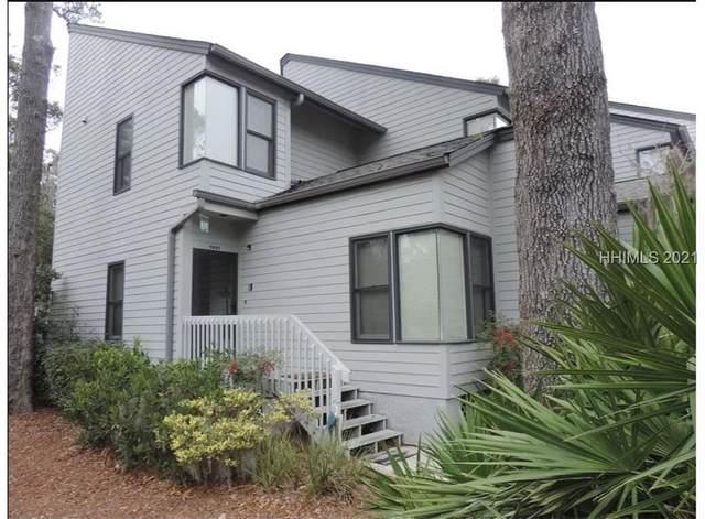 137 Cordillo Parkway #7007, Hilton Head Island, SC 29928 (MLS #418035) :: Southern Lifestyle Properties