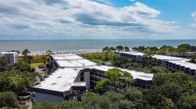 23 S Forest Beach #244, Hilton Head Island, SC 29928 (MLS #418224) :: HomeHHI