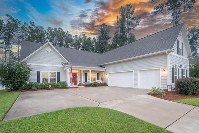 22 Junction Way, Bluffton, SC 29910 (MLS #418324) :: The Alliance Group Realty