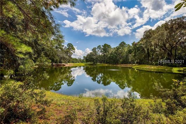 4 Edgefield Lane, Bluffton, SC 29910 (MLS #418333) :: The Alliance Group Realty
