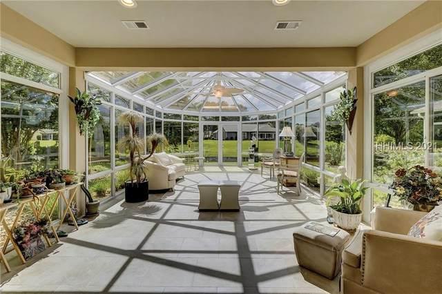 19 Sunbeam Drive, Bluffton, SC 29909 (MLS #418462) :: Southern Lifestyle Properties