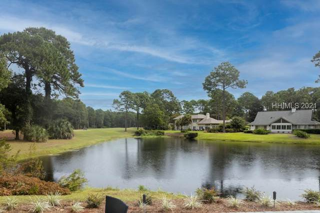 1 Oyster Reef Cove, Hilton Head Island, SC 29926 (MLS #418463) :: Charter One Realty