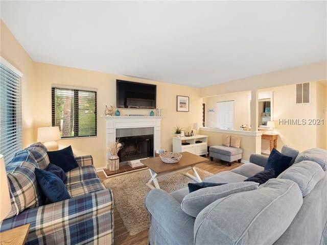 125 Shipyard Drive #113, Hilton Head Island, SC 29928 (MLS #418498) :: Colleen Sullivan Real Estate Group