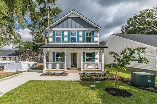 544 Live Oak Road, Ridgeland, SC 29936 (MLS #418530) :: Colleen Sullivan Real Estate Group
