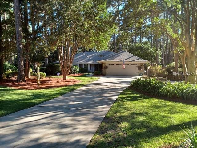 3 Cypress Marsh Drive, Hilton Head Island, SC 29926 (MLS #418599) :: Colleen Sullivan Real Estate Group