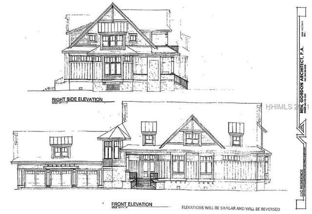 4 Royal Tern Road, Hilton Head Island, SC 29928 (MLS #418617) :: Collins Group Realty