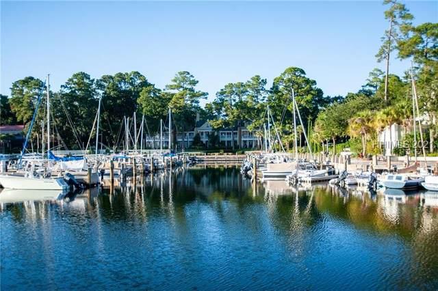 136 Harbour Passage, Hilton Head Island, SC 29926 (MLS #418680) :: Hilton Head Real Estate Partners