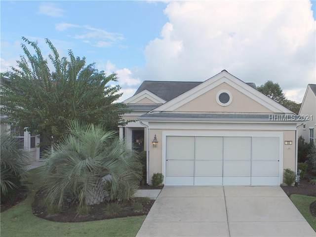 33 Bishop Street, Bluffton, SC 29909 (MLS #419938) :: Colleen Sullivan Real Estate Group