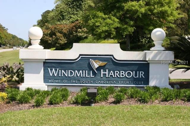 28 Sparwheel Lane, Hilton Head Island, SC 29926 (MLS #419954) :: Southern Lifestyle Properties