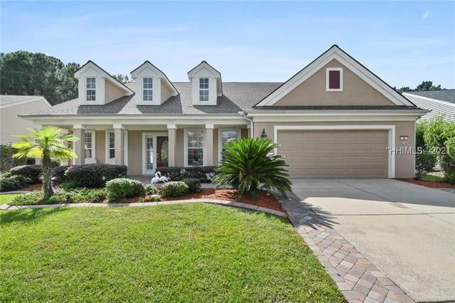 29 Landmark Lane, Bluffton, SC 29909 (MLS #419970) :: Southern Lifestyle Properties